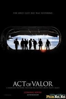 Xem Phim Biệt Kích Ngầm | Act Of Valor