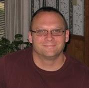 Mark Petty