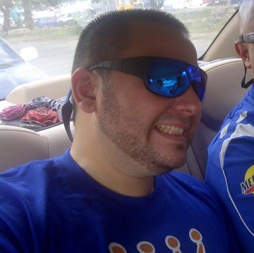 Juan Segarra