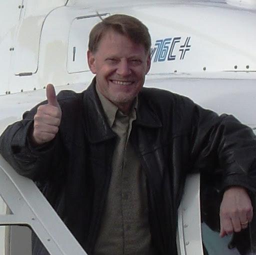 Steve Hickok