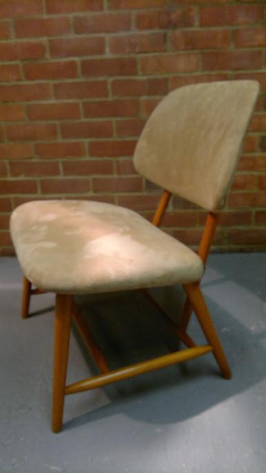 Alf Svensson TV Chair