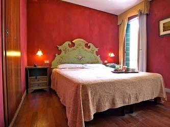Hotel Malibran, Corte del Teatro Malibran, 5864, 30131 Cannareggio VE, Italy