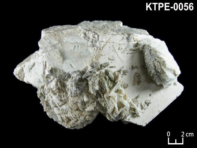 KTPE-0056 鈣長石