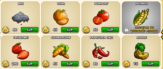 Rośliny 2