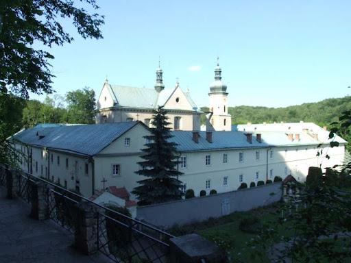 Czerna Klasztor