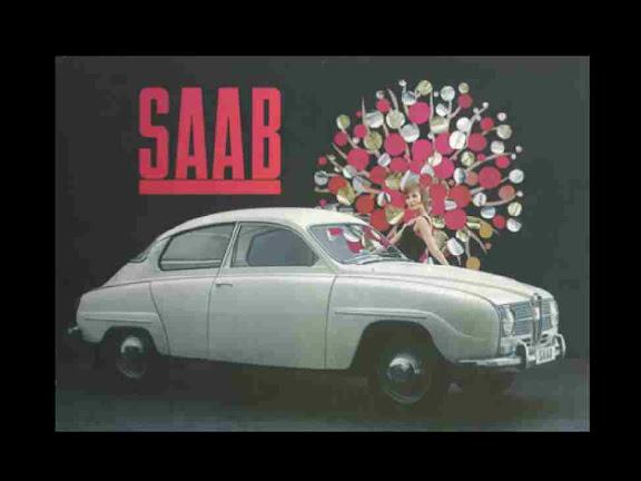 Owner/'s Workshop Manual Saab 95-96 Sport and Monte Carlo 850 1960-1968 Repair