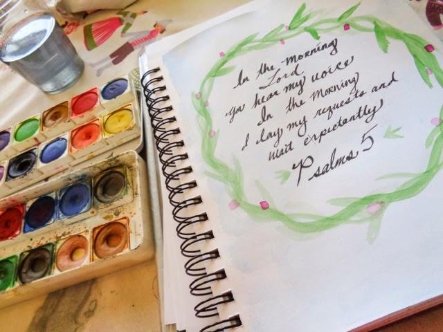 Psalms 5