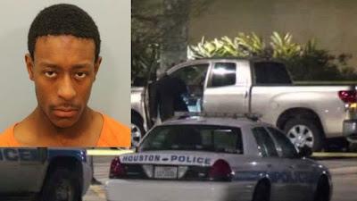 Confessed murderer on bail, immediately kills again