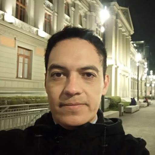 Eduardo Cepeda Photo 21