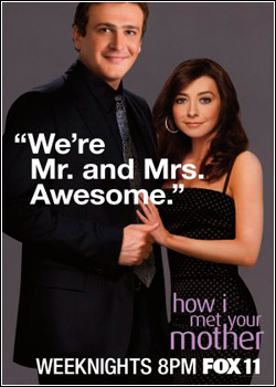 KPASKPAPKSKPAs How I Met Your Mother 7ª Temporada Episódio 22 Legendado RMVB + AVI