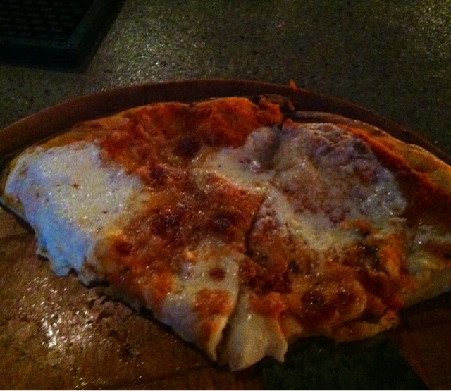 backyard pizza huntington wv fast food graduate