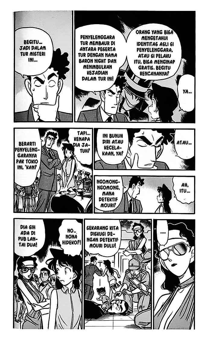 Komik detective conan 074 - di balik topeeng 75 Indonesia detective conan 074 - di balik topeeng Terbaru 4|Baca Manga Komik Indonesia|Mangacan