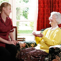 Post image for Choosing the Right Home Care for Your Parents