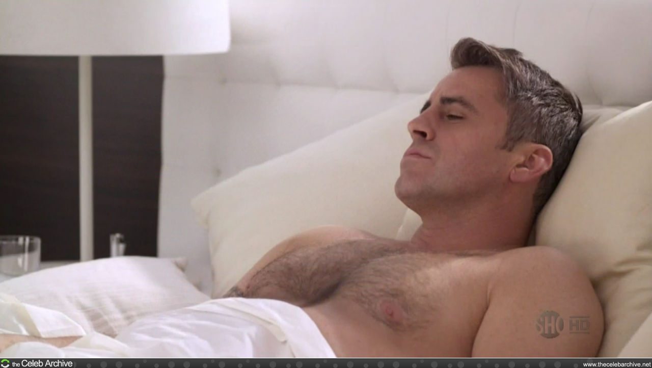 Matt Le Blanc Nude 91