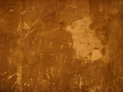 ガス室の壁