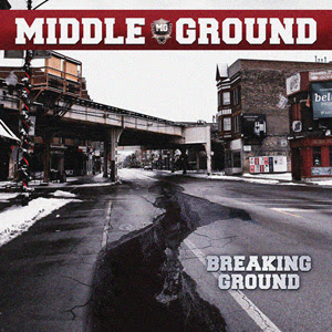 Middle Ground - Breaking Ground