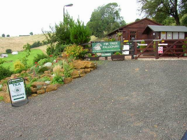 Fir Tree Farm Caravan Site