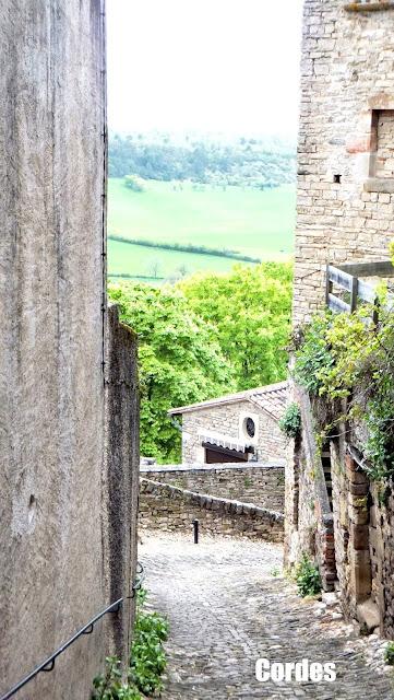 Cordes-sur-Ciel, Tarn, Midi-Pyrenées, Francia,Elisa N, Blog de Viajes, Lifestyle, Travel