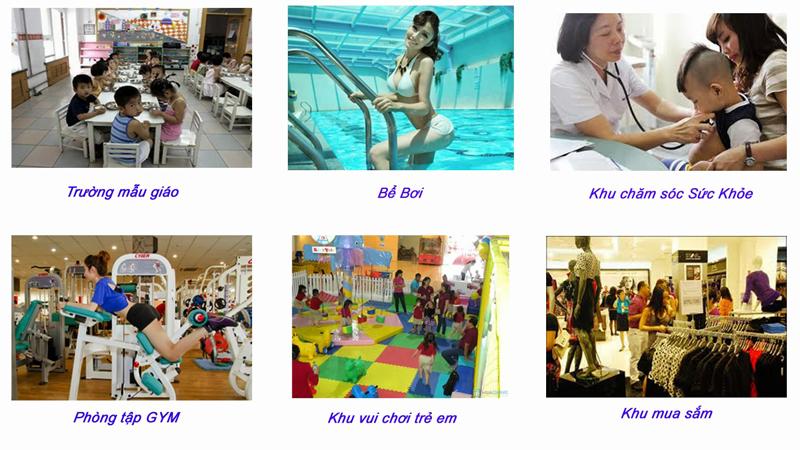Chung cư VP7 Linh Đàm - Dự án chung cư giá rẻ HOT nhất 2016 - 9