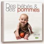 livre des bébés et des pommes good gout
