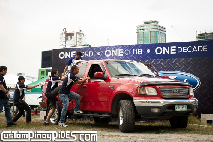 Ford Club Philippines 10-Year Anniversary Part 1 Custom Pinoy Rides pic8
