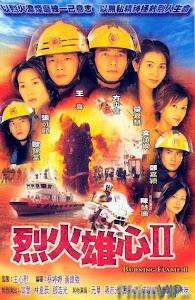 Anh Hùng Trong Biển Lửa - Anh Hung Trong Bien Lua poster