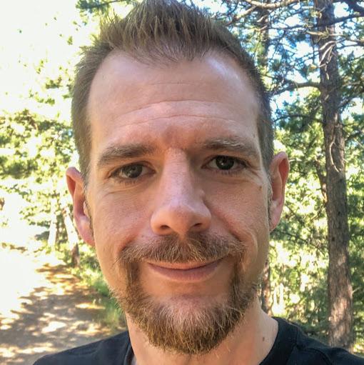 Kevin Scharfenberg