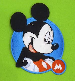 Termoadhesivos Disney