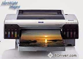 download Epson Stylus Pro 4000 Print Engine printer's driver