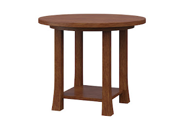 Edmonton End Table