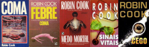 robin cook - suspense medico