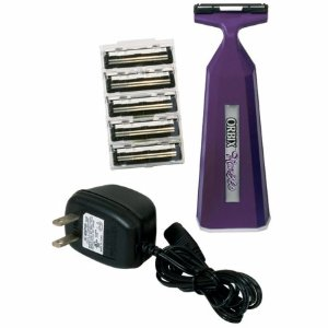 Orbix Rave 360 Razor - Purple