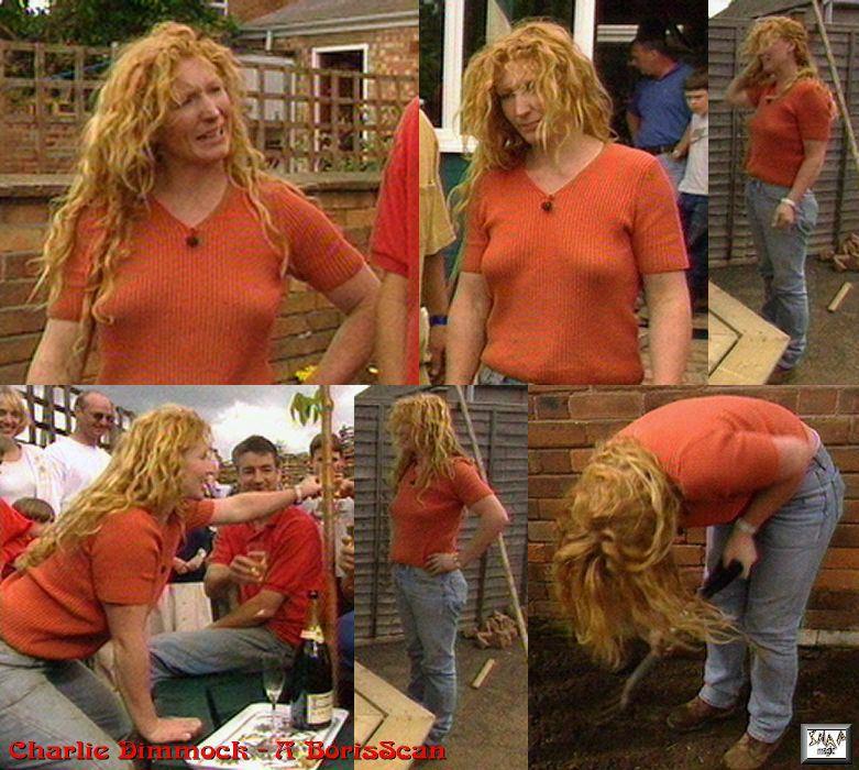 Redhead Tv Gardener 51