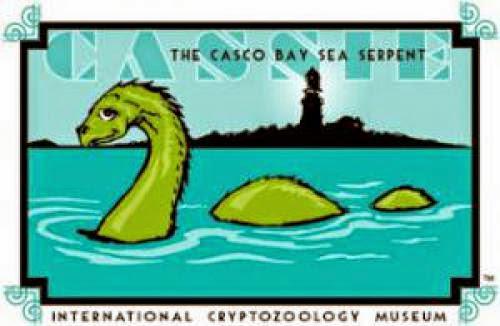 Sea Serpents Of Casco Bay