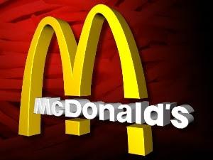 Mc Donalds top mejores marcas del mundo