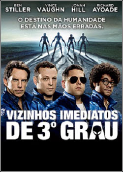 11 Download   Vizinhos Imediatos de 3º Grau BDRip AVI Dual Áudio + RMVB Dublado