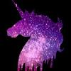 PurpleUGA Unicorn