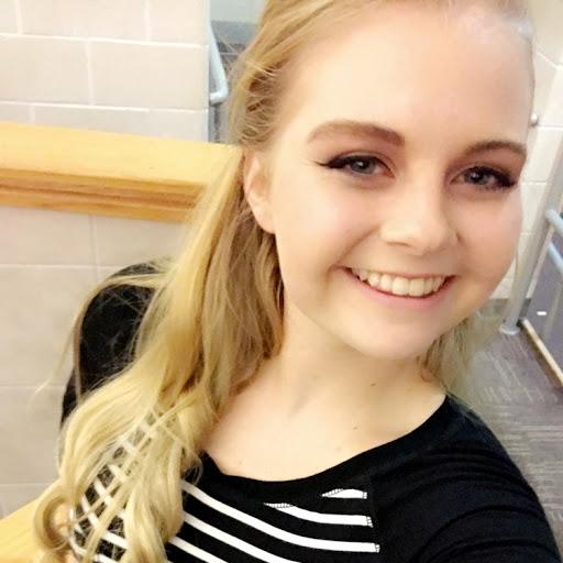 Lauren Hinson