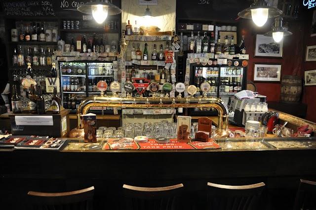 Drink Bar & Grill