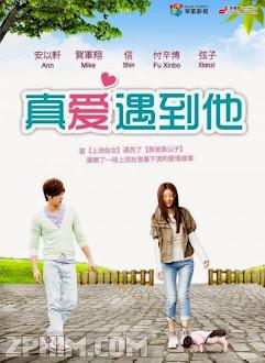 Gặp Anh, Gặp Được Chân Tình - Go, Single Lady (2014) Poster
