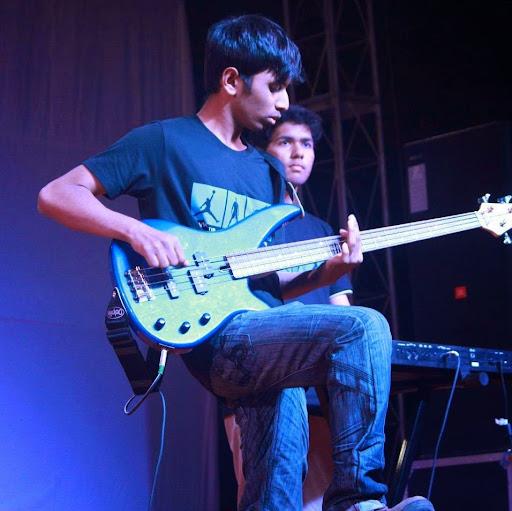 Aseem Raj