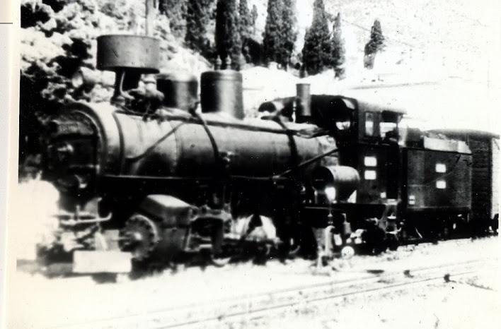 Uskotračna pruga Dubrovnik-Čapljina te ostale u BiH Scan0035
