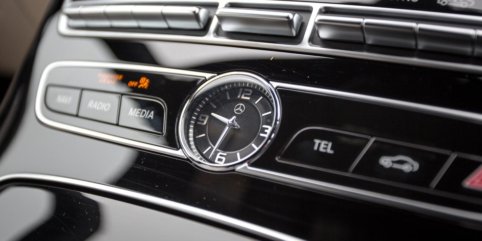 Mercedes Benz E200 2017