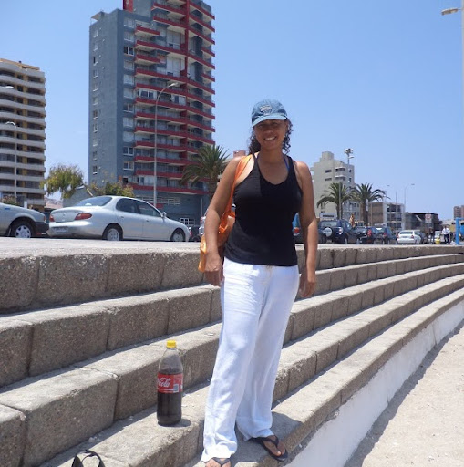 Carmen Lozano