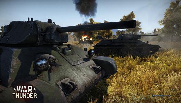 FPT Online xác nhận War Thunder đã về Việt Nam 14