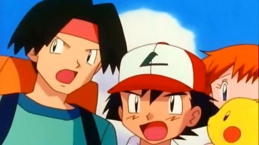 Xem phim Pokemon Season 2 : Adventures in the Orange Islands - Cuộc Phiêu Lưu đến quần đảo Orange | Bảo bối thần kì | Bửu bối thần kì | Pokemon Phần 2 Vietsub