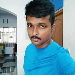 Vishnu Sankar