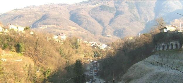Valle dei Mulini a Segusino   http://justpaste.it/segusino