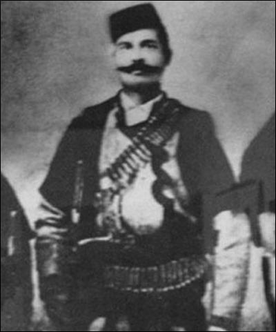Kocho Matev Kurshumcheto