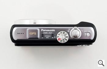 Panasonic Lumix ZS7
